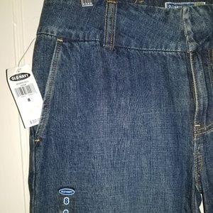 Old Navy Denin Trousers